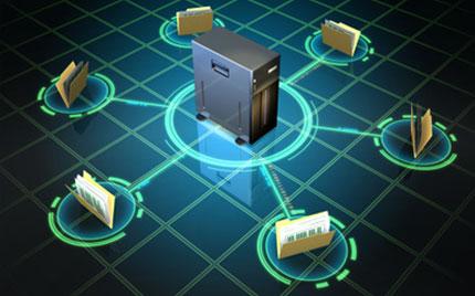 IT Data Services