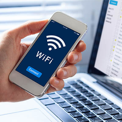 Improve Your Business' Wi-Fi Connection with These 3 Tips